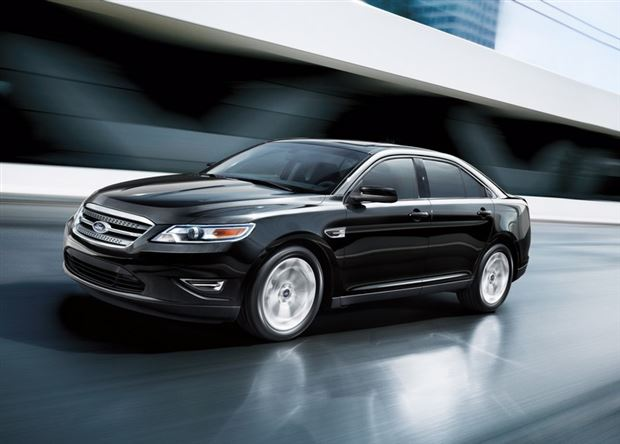 Read about the Autos.ca Buyer's Guide: 2012 Ford Taurus