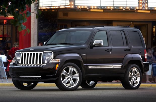 Read about the Autos.ca Buyer's Guide: 2012 Jeep Liberty