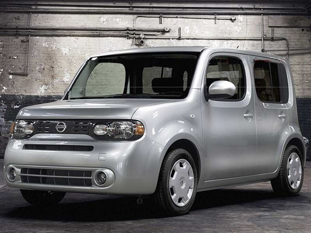 Read about the Autos.ca Buyer's Guide: 2012 Nissan Cube