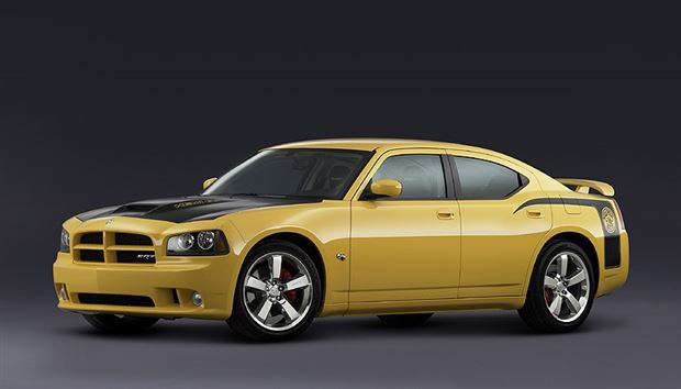 Read about the Autos.ca Buyer's Guide: 2007 Dodge Charger