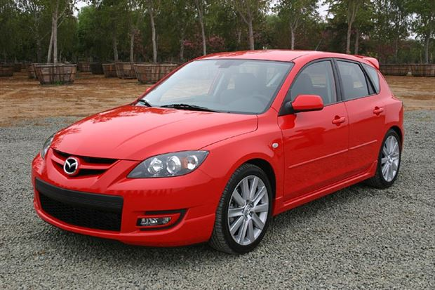 Read about the Autos.ca Used Vehicle Review: Mazdaspeed3, 2007-2009