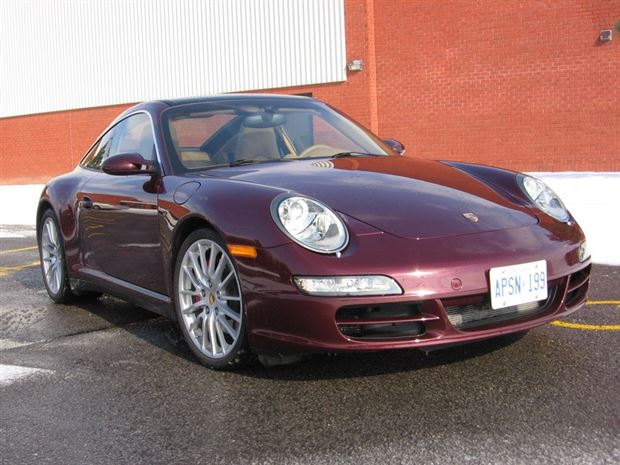 Read about the Autos.ca Used Vehicle Review: Porsche 911, 2005-2008