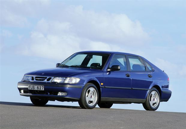 Read about the Autos.ca Used Vehicle Review: Saab 900/9-3, 1994-2002