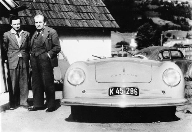 Read about the Autos.ca Porsche No. 1 will be at Pebble Beach