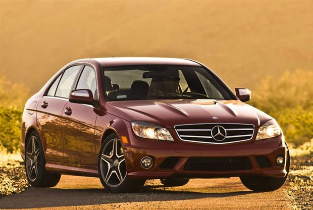 Read about the Autos.ca Mercedes announces price of new C63 AMG