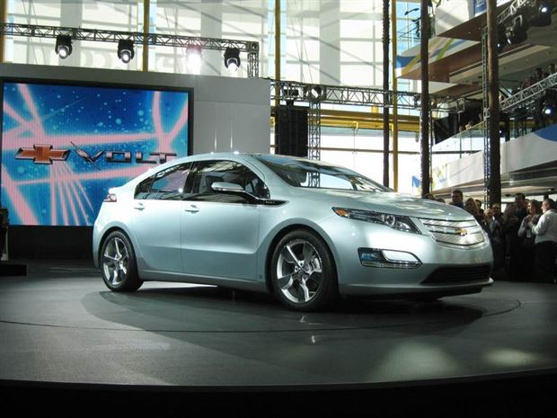 Read about the Autos.ca Auto Tech: GM's battery strategy