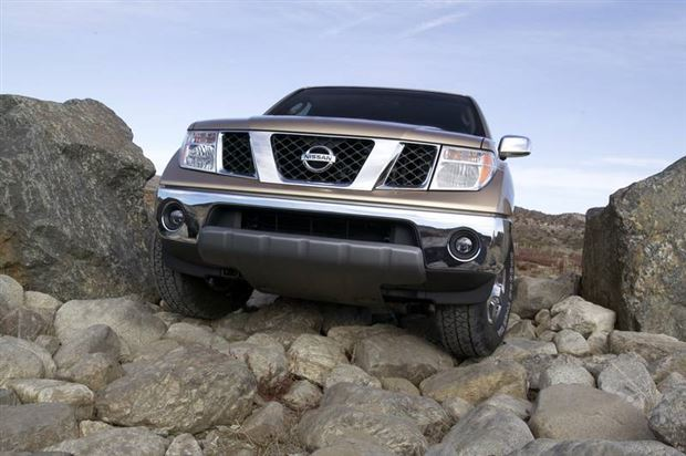 Read about the Autos.ca Buyer's Guide: 2008 Nissan Frontier