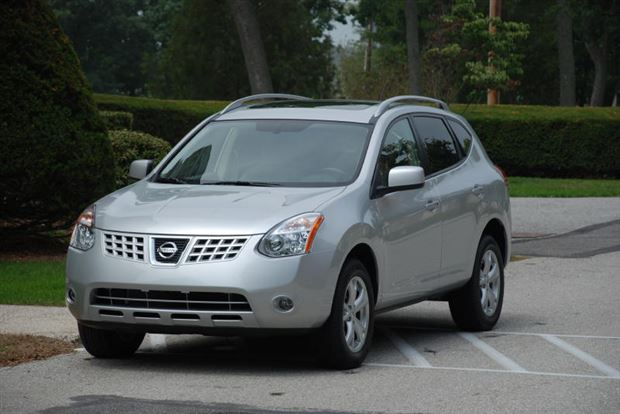 Read about the Autos.ca Buyer's Guide: 2008 Nissan Rogue