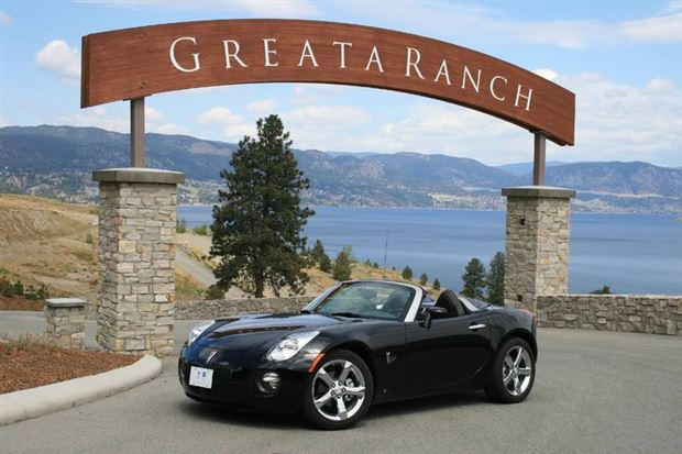 Read about the Autos.ca Buyer's Guide: 2008 Pontiac Solstice