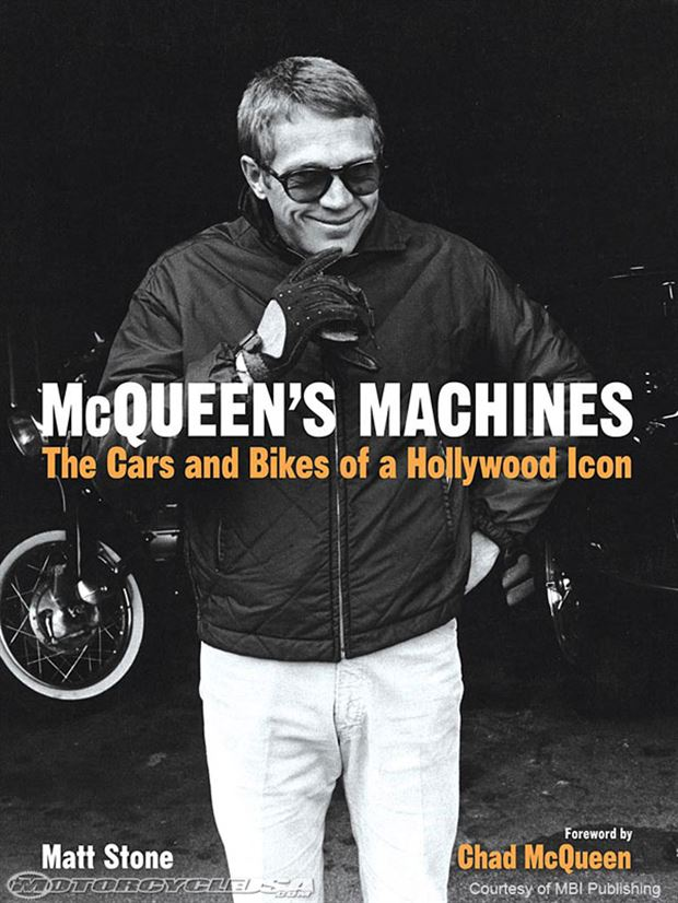 Read about the Autos.ca Feature: McQueen's Machines – The Cars and Bikes of a Hollywood Icon