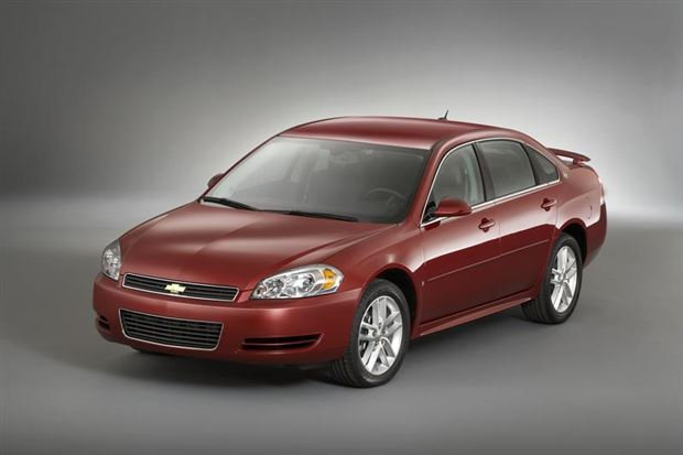 Read about the Autos.ca Chevrolet Impala 50th Anniversary Edition to debut