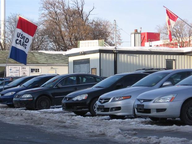 Read about the Autos.ca Consumer Advice: Buying a vehicle, part 1