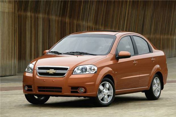 Read about the Autos.ca Buyer's Guide: 2009 Chevrolet Aveo
