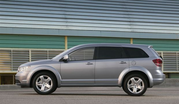 Read about the Autos.ca Day-by-Day Review: 2009 Dodge Journey