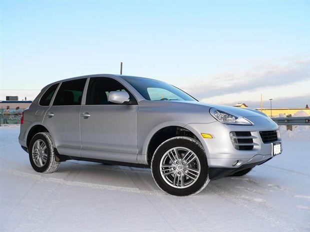 Read about the Autos.ca Inside Story: 2009 Porsche Cayenne V6