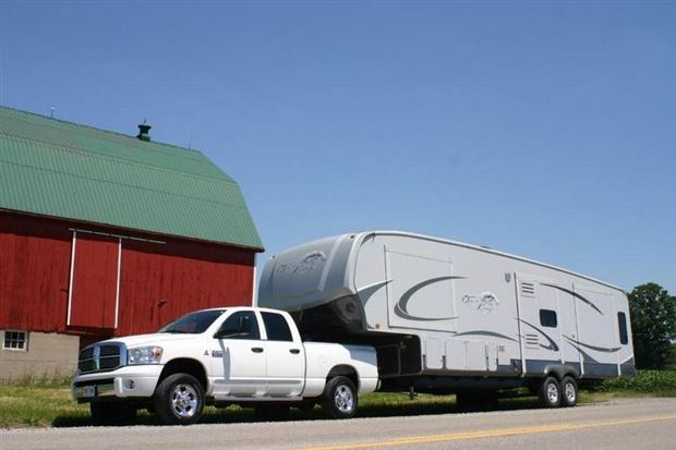 Read about the Autos.ca RV Review: Open Range 385 RLS fifth wheel