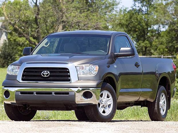 Read about the Autos.ca Buyer's Guide: 2009 Toyota Tundra