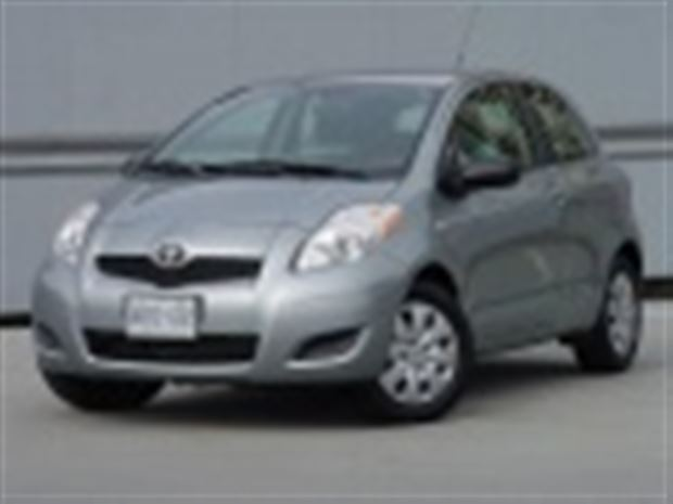 Read about the Autos.ca Test Drive: 2009 Toyota Yaris CE two-door hatchback, five-speed manual