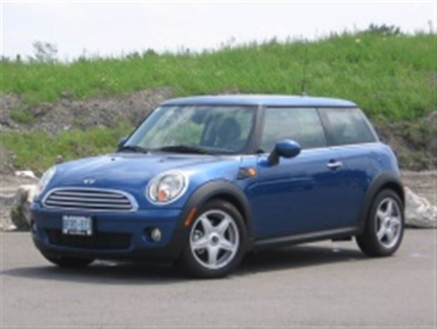 Read about the Autos.ca Feature: Top vehicles for a road trip