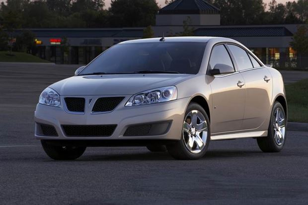 Read about the Autos.ca Pontiac rolls out enhanced G6 models