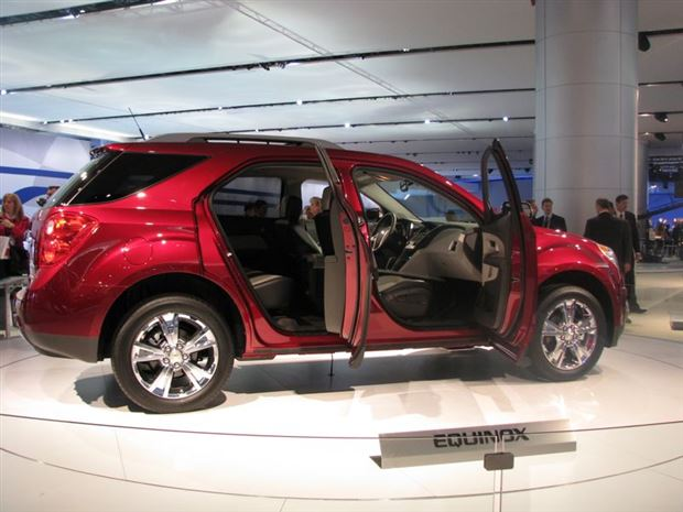 Read about the Autos.ca GM rallies 17 new and upcoming vehicles in Detroit