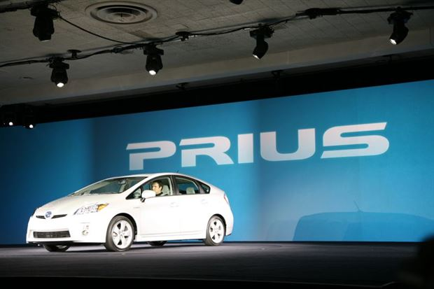 Read about the Autos.ca Toyota debuts technologically advanced 2010 Prius