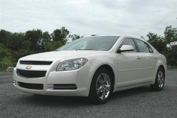 Read about the Autos.ca Used Vehicle Review: Chevrolet Malibu, 2008-2011