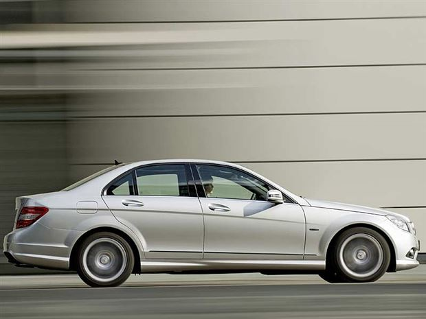 Read about the Autos.ca Buyer's Guide: 2010 Mercedes-Benz C-Class
