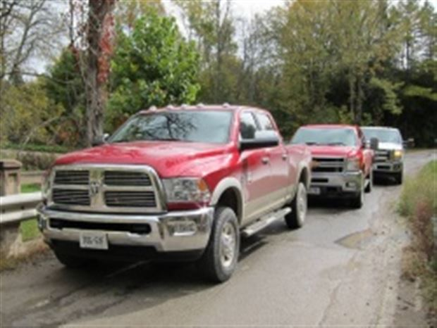Read about the Autos.ca Feature: The Canadian Truck King Challenge