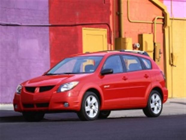 Read about the Autos.ca Used Vehicle Review: Pontiac Vibe, 2003-2010