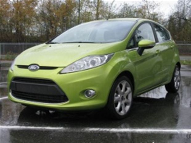 Read about the Autos.ca First Drive: 2009 European Ford Fiesta vs Fit vs Yaris vs Versa