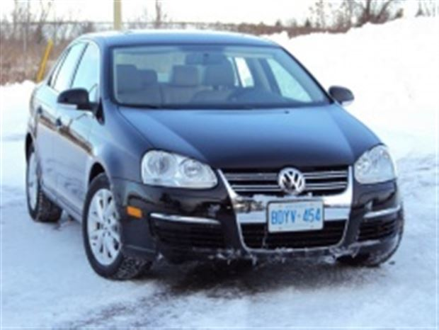 Read about the Autos.ca Long-term test: 2010 Volkswagen Jetta TDI, Part two