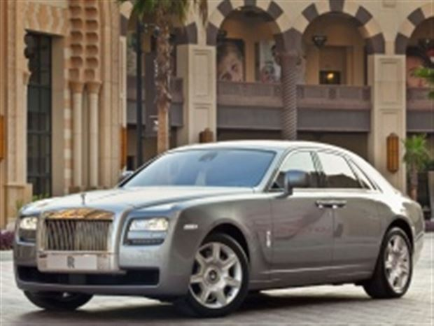 Read about the Autos.ca Buyer's Guide: 2010 Rolls-Royce Ghost