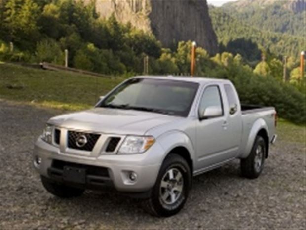 Read about the Autos.ca Buyer's Guide: 2010 Nissan Frontier