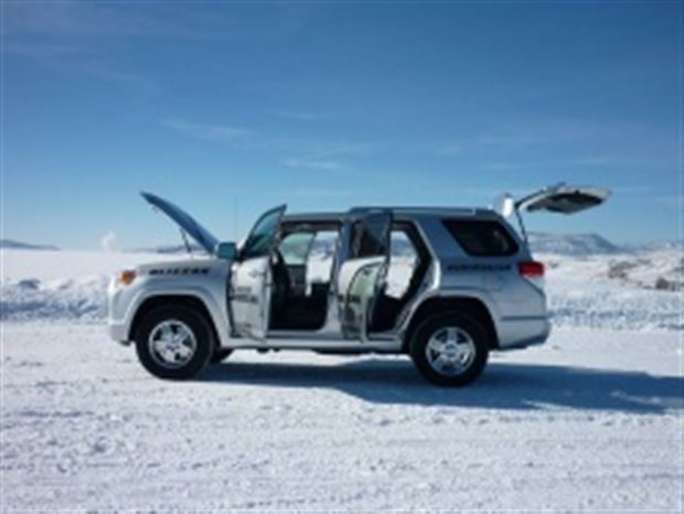 Read about the Autos.ca Inside Story: 2010 Toyota 4Runner SR5 – First Look