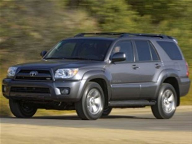 Read about the Autos.ca Used Vehicle Review: Toyota 4Runner, 2003-2009