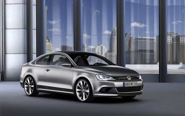 Read about the Autos.ca Volkswagen shows sporty compact hybrid coupe