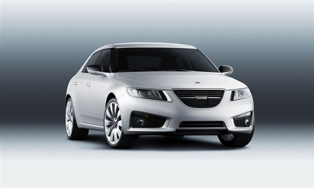 Read about the Autos.ca Buyer's Guide: 2011 Saab 9-5