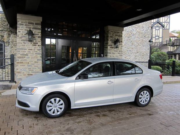 Read about the Autos.ca First Drive: 2011 VW Jetta 2.0 and TDI