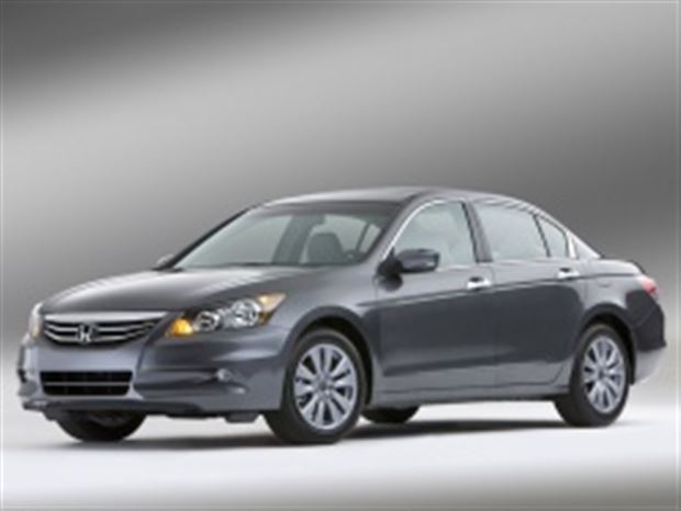 Read about the Autos.ca Buyer's Guide: 2011 Honda Accord