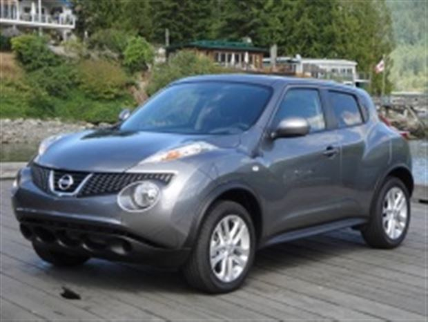 Read about the Autos.ca First Drive: 2011 Nissan Juke