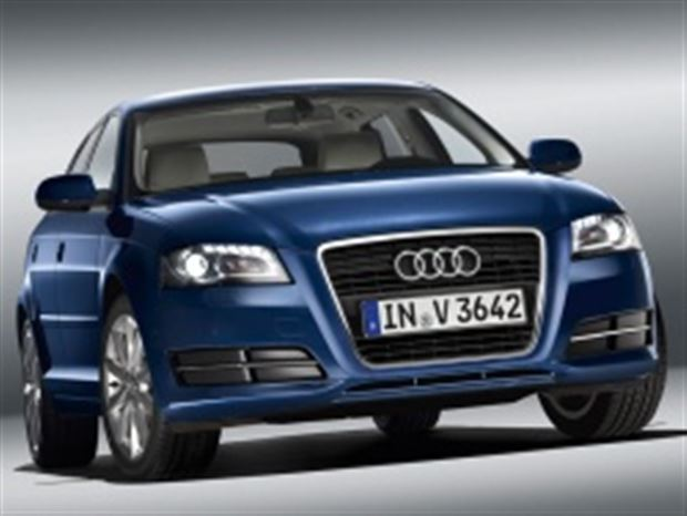 Read about the Autos.ca Buyer's Guide: 2011 Audi A3