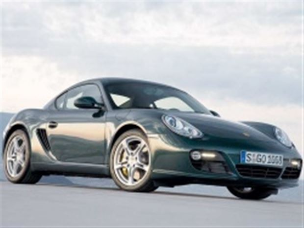 Read about the Autos.ca Buyer's Guide: 2011 Porsche Cayman