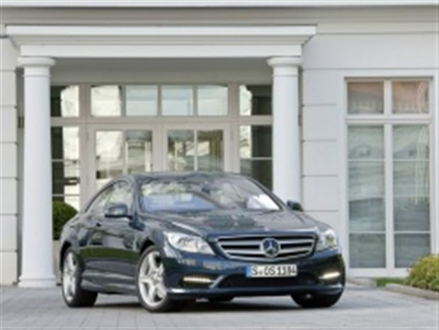 Read about the Autos.ca Buyer's Guide: 2011 Mercedes-Benz CL-Class