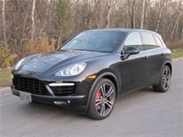 Read about the Autos.ca Test Drive: 2011 Porsche Cayenne S & Cayenne Turbo
