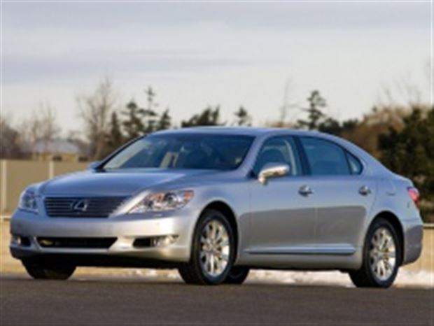 Read about the Autos.ca Buyer's Guide: 2011 Lexus LS460