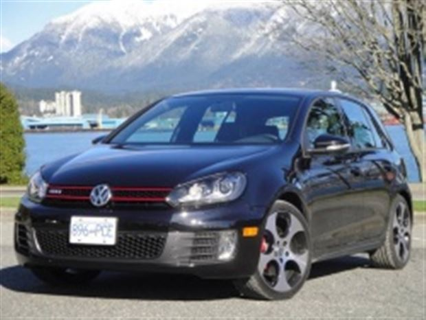 Read about the Autos.ca Test Drive: 2011 Volkswagen GTI
