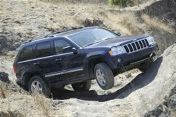 Read about the Autos.ca Modern Classics: Jeep Grand Cherokee, 1993 to present