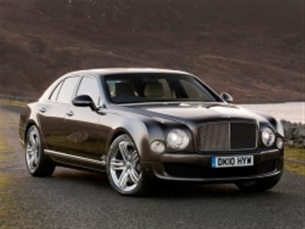 Read about the Autos.ca Buyer's Guide: 2011 Bentley Mulsanne
