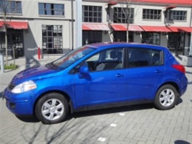 Read about the Autos.ca Test Drive: 2011 Nissan Versa 1.8 SL hatchback